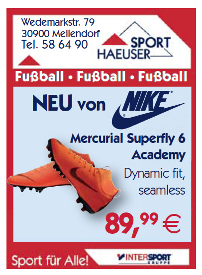 Neu von Nike