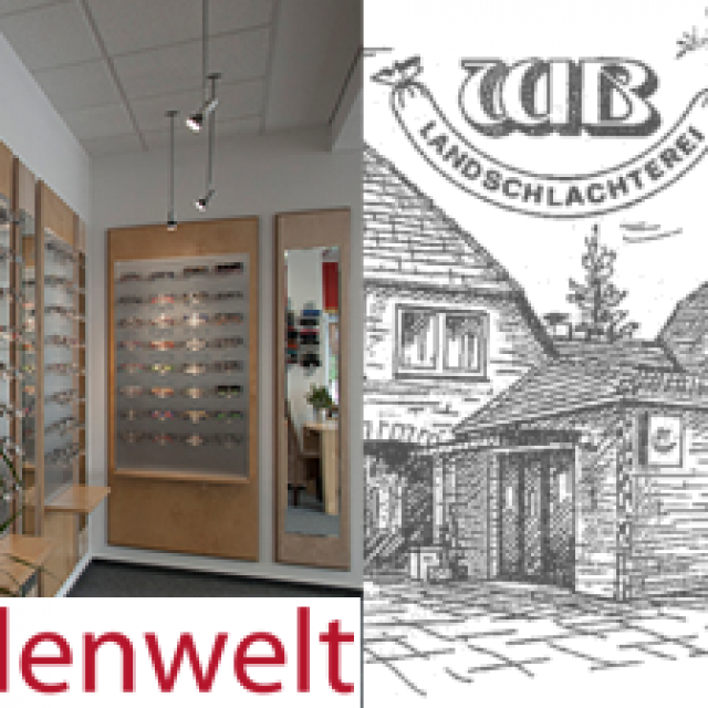 Geschäftsbesuch in der Brillenwelt mit Ralf Backhaus