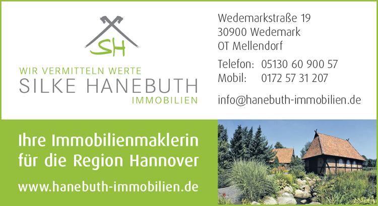 Silke Hanebuth Immobilien